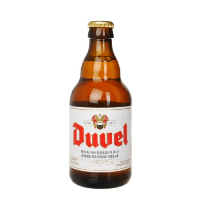 Duvel Belgisch Specialbier 330ml