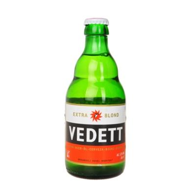 Vedett Extra Blond Beer 330ml
