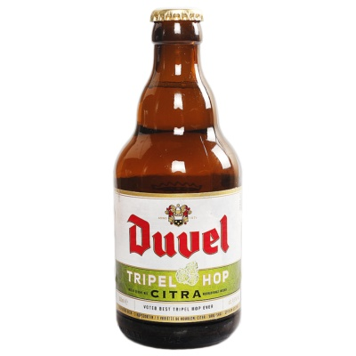 Duvel Tripel Hop Beer Limited Edition 330ml