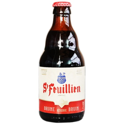 圣佛洋棕啤酒7.5% 330ml