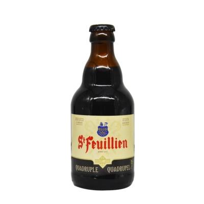 圣佛洋四料啤酒 330ml