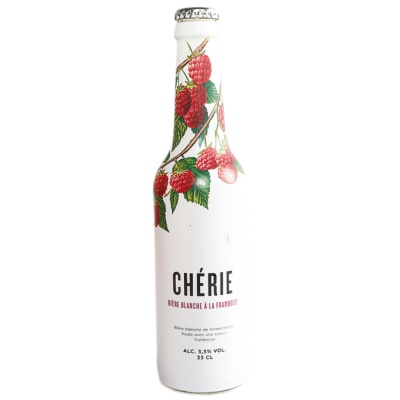 Chérie Raspberry Beer 330ml