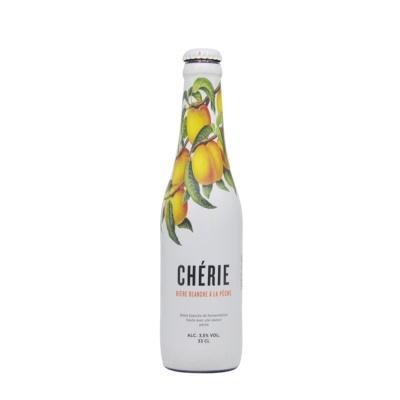 Cherie Peach Beer 330ml