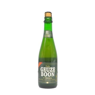 Oude Geuze Boon Beer 375ml