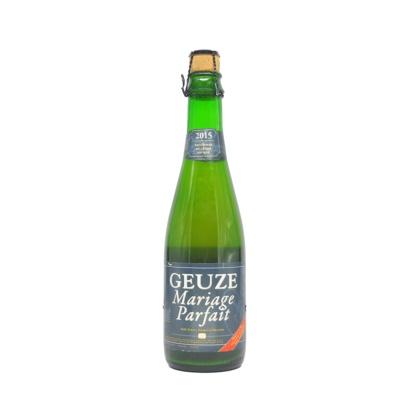 伯恩美好姻缘老贵兹啤酒 375ml