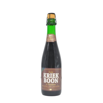 Oude Kriek Boon Beer 375ml