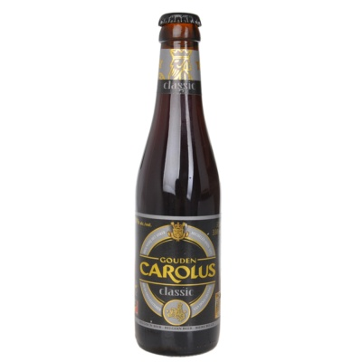 经典金卡露啤酒 330ml
