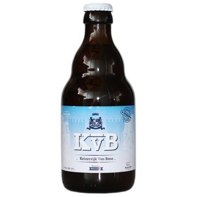 布雷帝国白啤酒 330ml