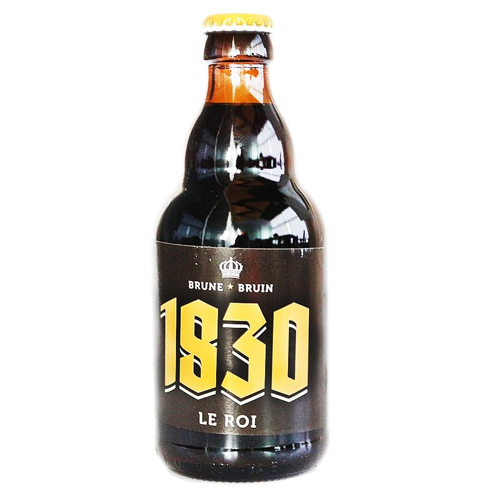 1830 Le Roi Bruin Beer 330ml