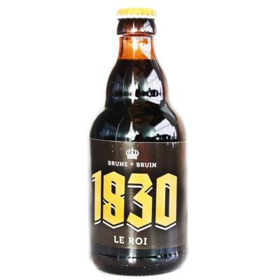 1830棕色啤酒 330ml