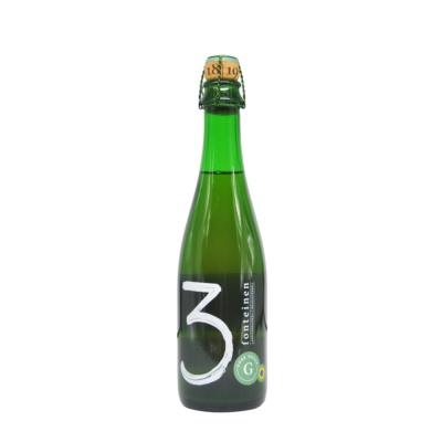 三泉老贵兹啤酒 375ml