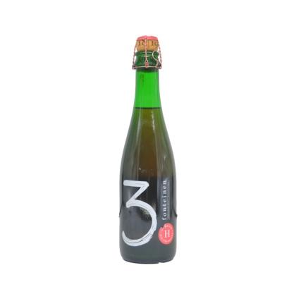 三泉尊崇天赐版啤酒 375ml