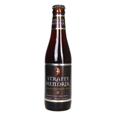 Straffe Hendrik Beer 330ml