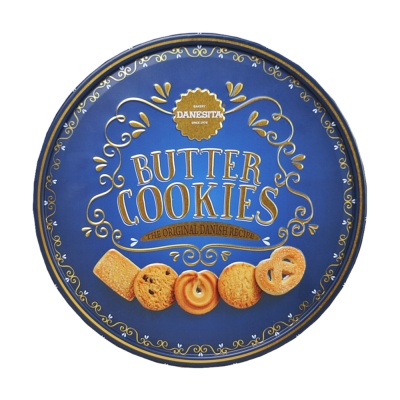 Danesita Butter Cookie Gift Box 908g