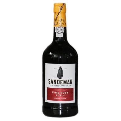 Sandeman Port 750ml