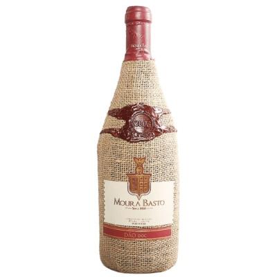 葡金邓肯法定产区红葡萄酒木盒 750ml