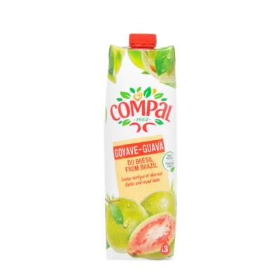 康派番石榴汁饮料 1L