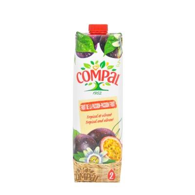 康派西番莲果汁饮料 1L