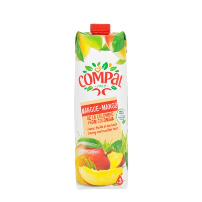 Compal Classico Mango Juice 1L