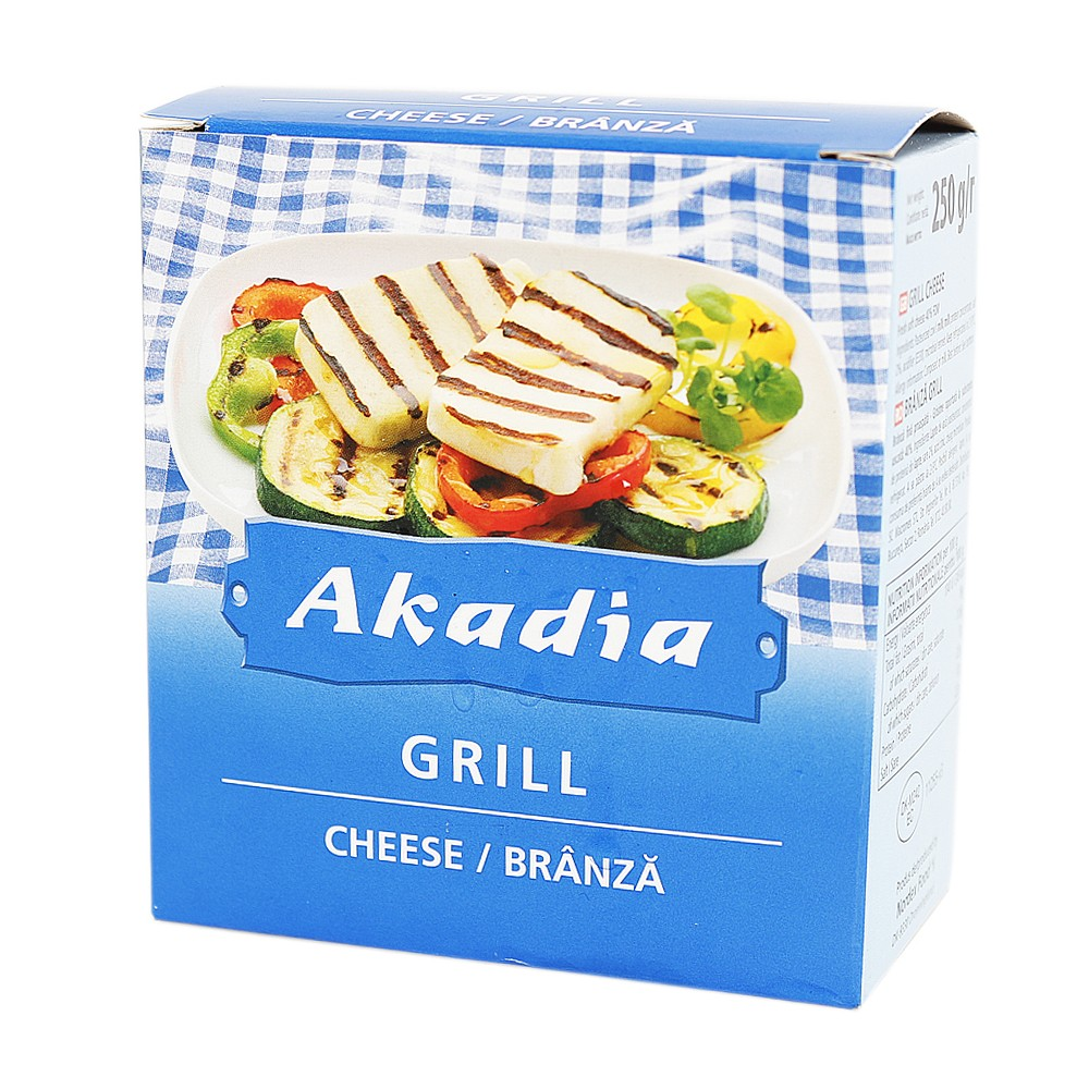 Akadia Grilled Cheese 250g