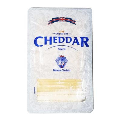 Dutch Original White Cheddar Cheese (sliced) 200g