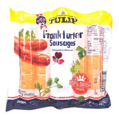 Tulip Frankfurter Sausages 320g