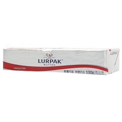 Lurpak Butter (Unsalted) 100g