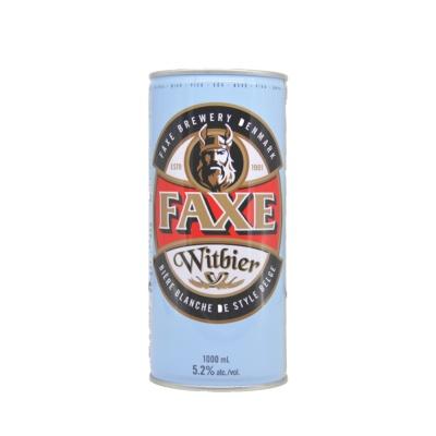 法克小麦啤酒 1L