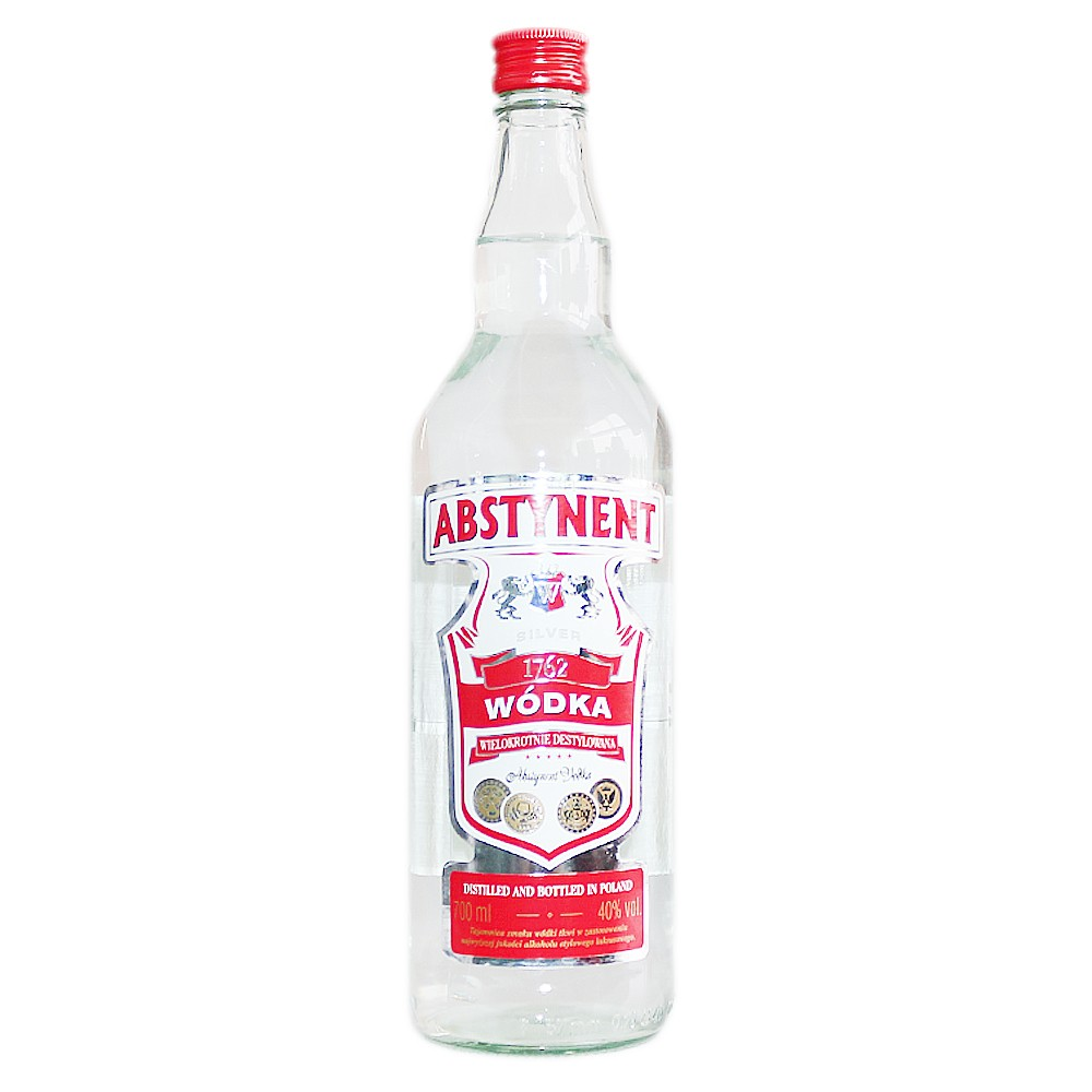 Abstynent Vodka 700ml
