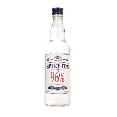 Spirytus Rektyfikowany 96° 500ml