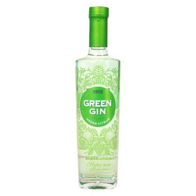 Lubuski Gin (Citrus Flavor) 500ml