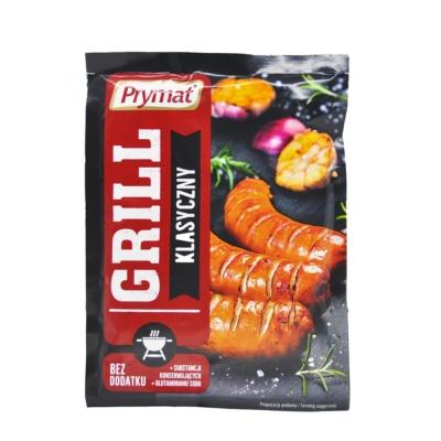 Prymat Classic Grill Seasoner 20g