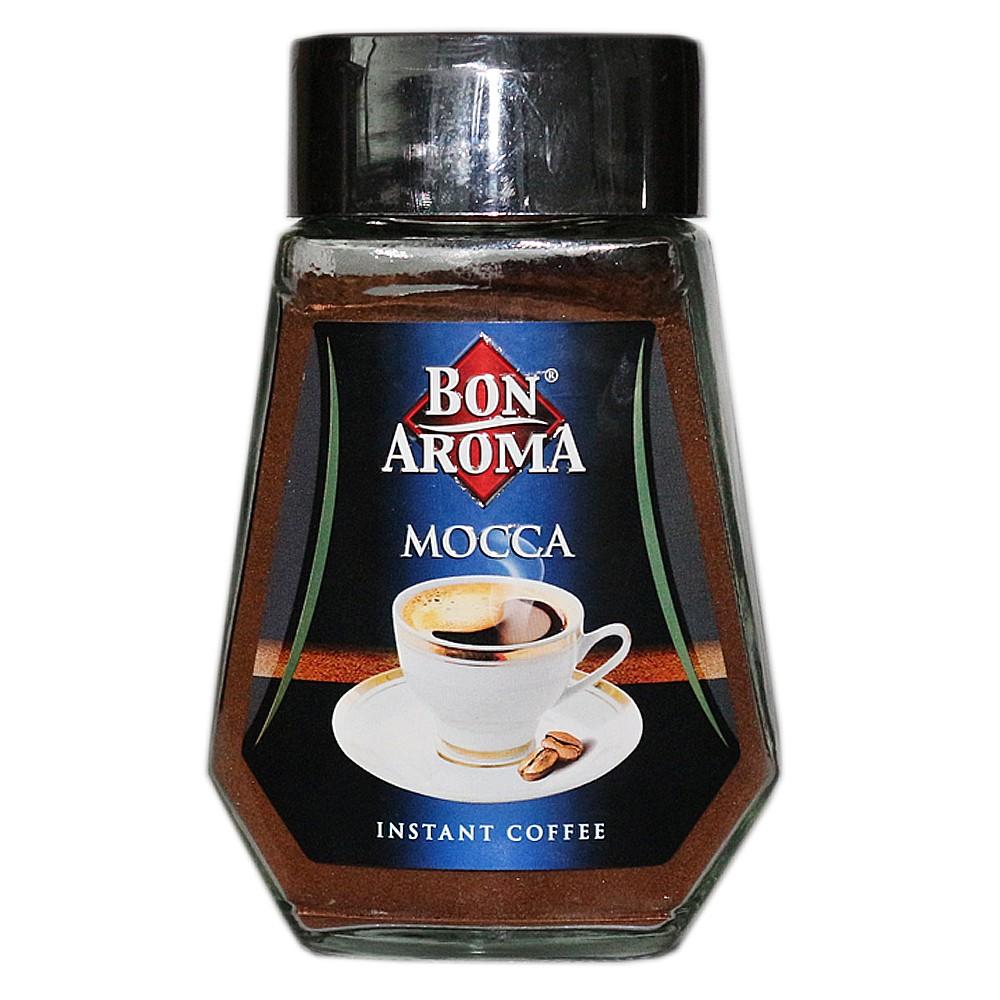 Bon Amoma Mocca Instant Coffee 100g