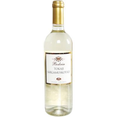 托卡伊半甜白葡萄酒 750ml