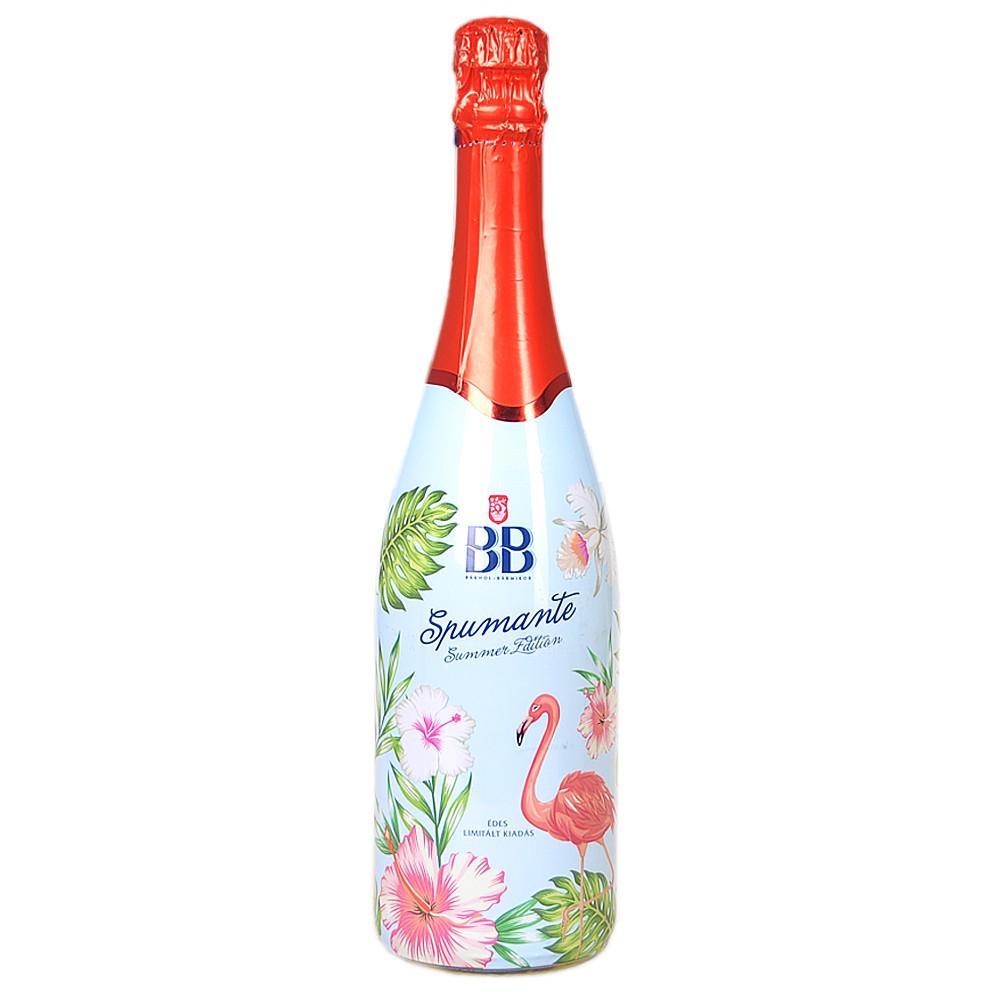 BB Summet Flamingo Sparkling Wine 750ml
