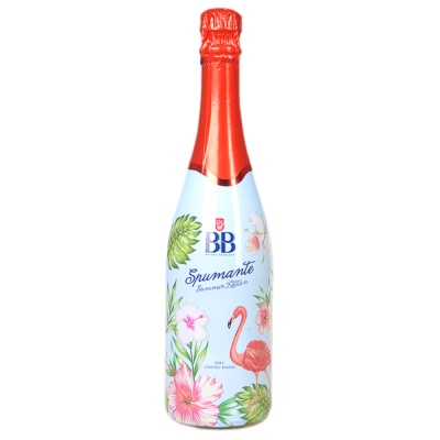 BB Summet Flamingo Sparkling Wine 750ml