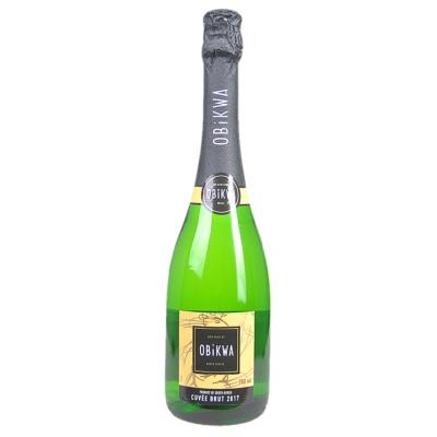 Obikwa Sparkling Wine 750ml