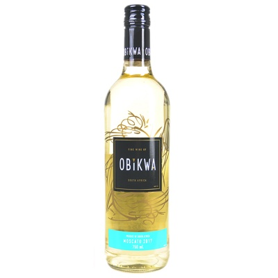 Obikwa - Moscato 750ml