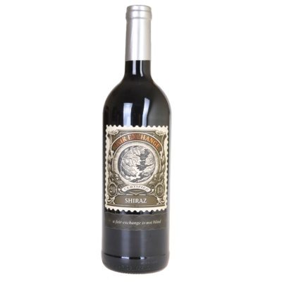 Fair Exchange Shiraz 750ml