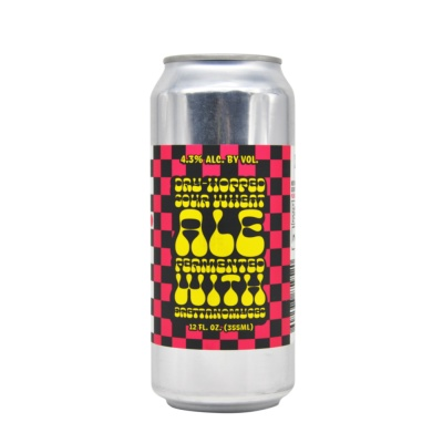 Stillwater Gose Gone Wild Beer 355ml