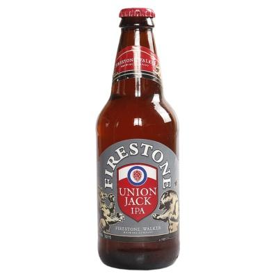 Firestone Union Jack IPA 355ml