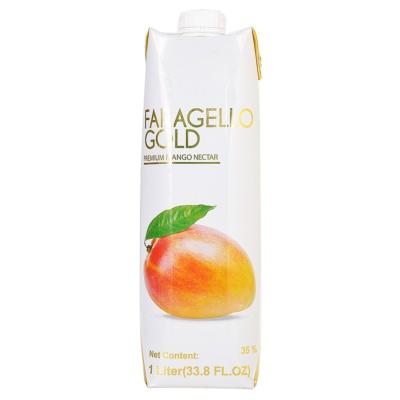 Faragello Gold Premium Mango Nectar 1L