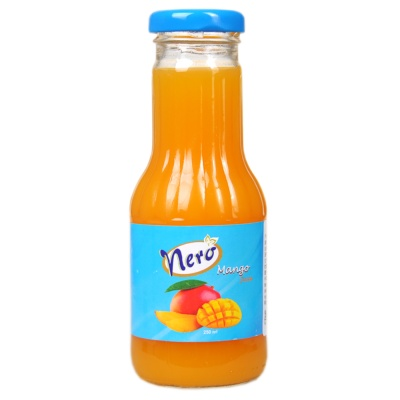 Nero Mango Juice Drink 250ml