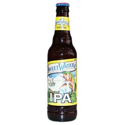 Sweet Water English IPA 355ml