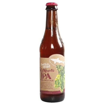 Dogfish Head 90 Minute IPA 335ml
