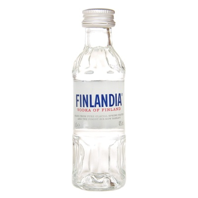 Finlandia Vodka 50ml