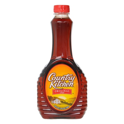 Country Kitchen Original Syrup 710ml