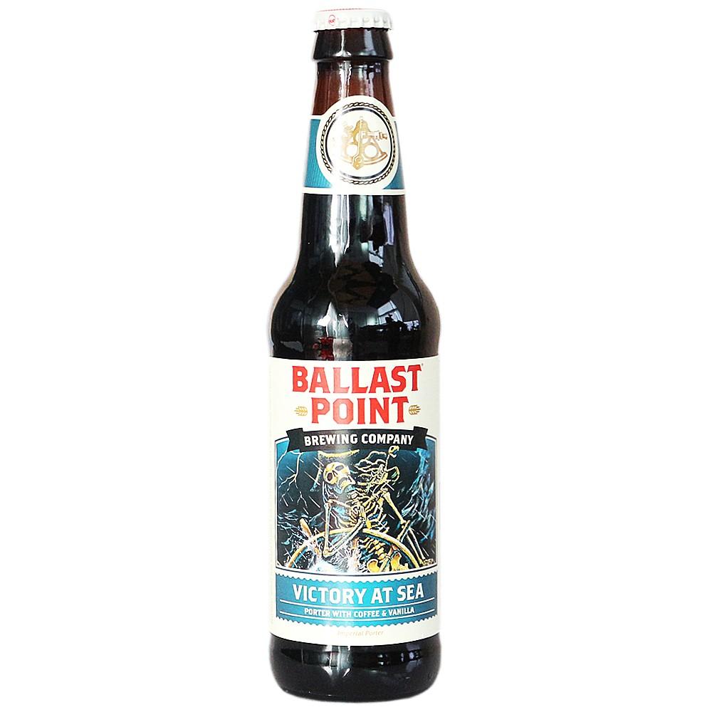 Ballast Point Cream Ale With Coffe&Vanilla 355ml