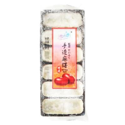 Yuki&Love Red Bean Mochi 180g