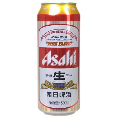 Asahi Beer 500ml
